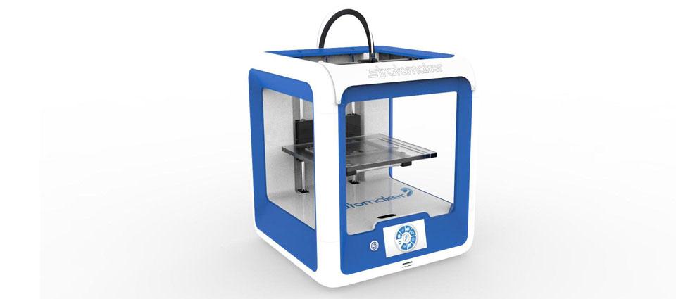 3d printer stratomaker