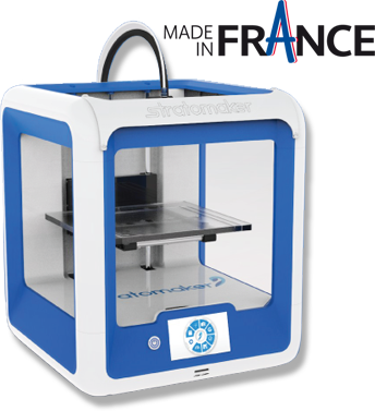 Acheter une machine 3D