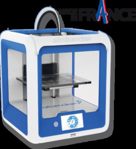 imprimante 3D france