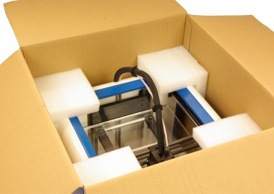 Packaging Ouvert Stratomaker